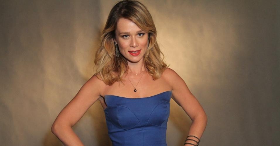 Uma das protagonistas da série,Mariana Ximenez vai interpretar Leididai, apaixonada por Zé (Márcio Garcia), um presidiário