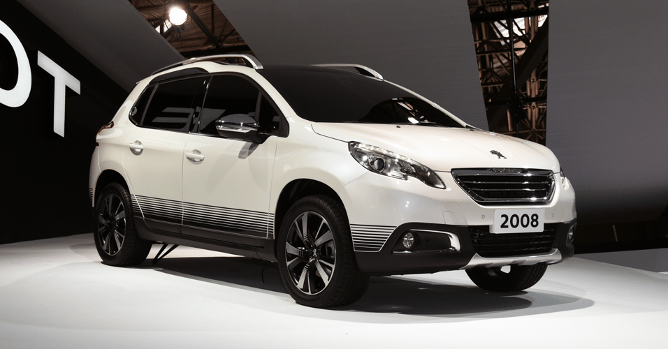 peugeot 2008 sobe o n vel da marca em 2015 bol fotos bol fotos. Black Bedroom Furniture Sets. Home Design Ideas