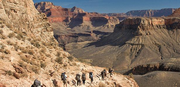 Wildland Trekking/Reprodução