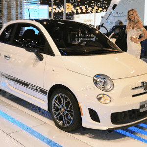 Fiat 500 Abarth - Murilo Góes/UOL