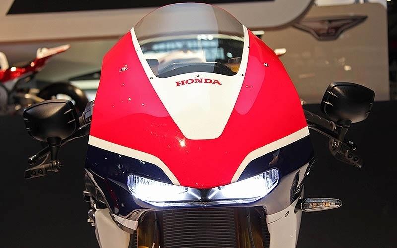 Honda RC 213V