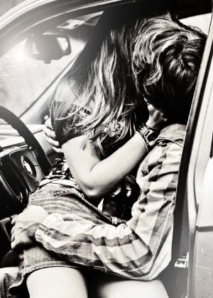 O dogging costuma rolar no carro. Mas, atenção, a prática é considerada crime - Getty Images