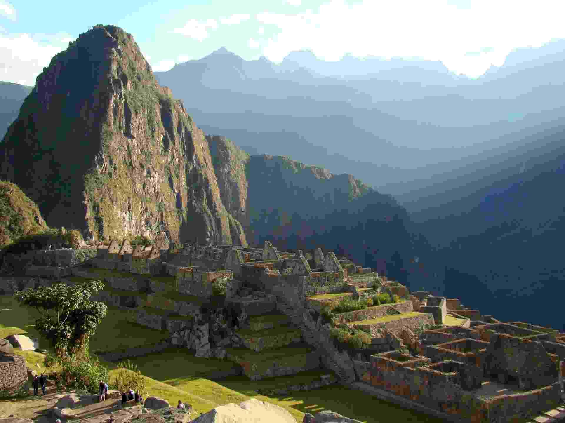 Lima, Cusco, Vale Sagrado e Machu Pichu (Peru) - Divulgação