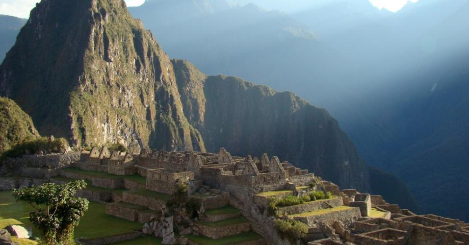 Lima, Cusco, Vale Sagrado e Machu Pichu (Peru)