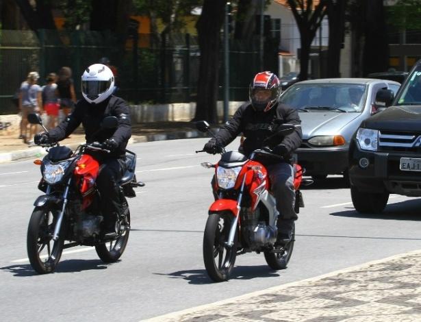 Aumento no preço das zero-quilômetro fez aumentar proocura por moto usada - Mario Villaescusa/Infomoto