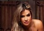 Sem roupa, ex-BBB Fani posa ao lado da irmã Luiza Pacheco em ensaio sensual - Reprodução/Instagram