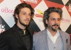 Alex Palarea, Felipe Panfili e Marcello Sá Barretto / AgNews