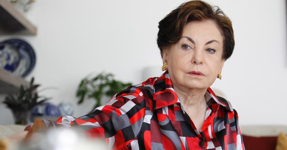 """""""O público só não aceita quando faço papel de pobre"""", diz Beatriz Segall"""