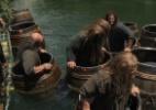 """""""O Hobbit: A Desolação de Smaug"""" ganhará versão estendida; veja cena - Reprodução"""