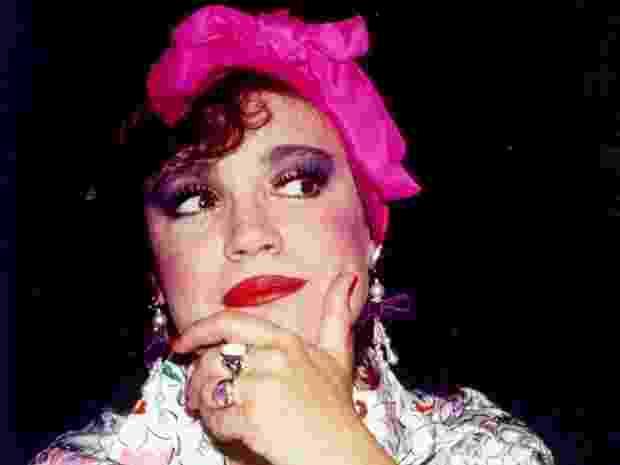 """Regina Duarte como Viúva Porcina, em """"Roque Santeiro"""" (1985) - Divulgação/TVGlobo"""