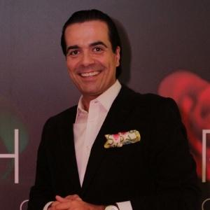 """Fábio Arruda apresenta o """"The Bachelor"""""""