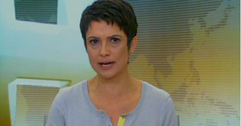 14.nov.2014 - Sandra Annenberg