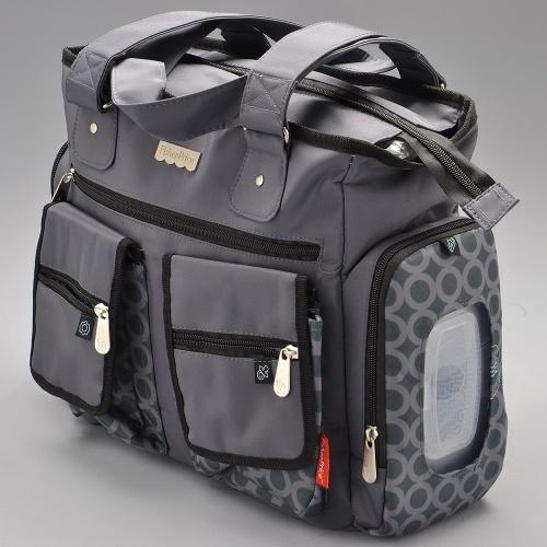 Bolsa Para Carregar As Coisas Do Bebe : Pais tamb?m precisam de bolsa para carregar as coisas do