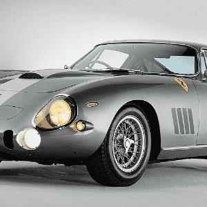 Ferrari 275 GTB/C Speciale 1964 - Divulgação/RM Auctions