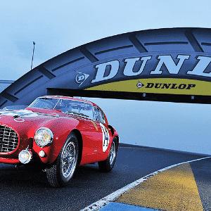 """Ferrari 340/375 MM Berlinetta """"Competizione"""" 1953 - Divulgação/RM Auctions"""