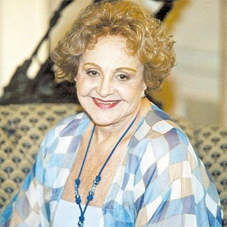 Eva Todor - Divulgação