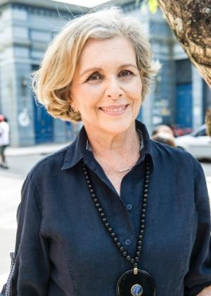 Irene Ravache diz que foi uma avó tradicional