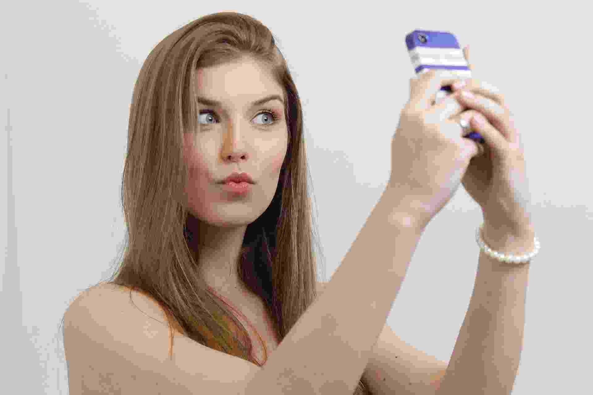 Maquiagem para selfie - 14 - Reinaldo Canato/UOL