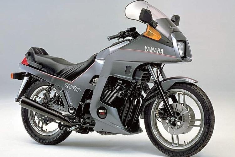 Yamaha XJ 650T