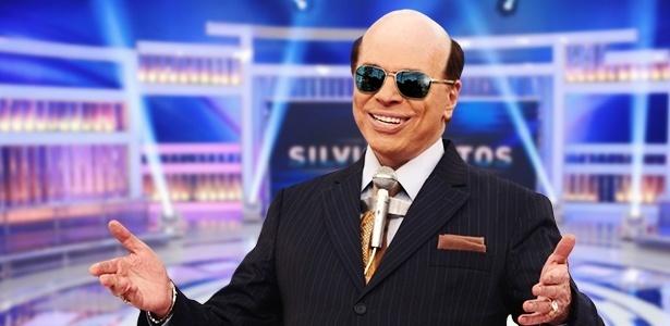 O UOL fez uma tentativa para ver como Silvio Santos ficará disfarçado com a nova máscara