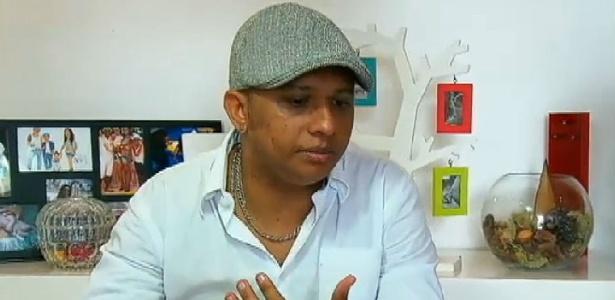 Denny Palma, da banda Raça Pura, teve depressão e diz ter sido prepotente, após sucesso