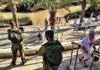 Conheça Qasr al-Yahud, onde Jesus teria sido batizado - Marcel Vincenti/UOL