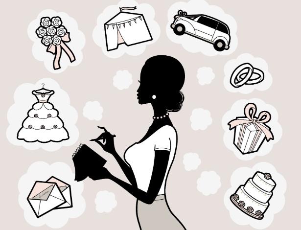 Antes de fechar com qualquer fornecedor, noiva e noivo precisam se questionar sobre pontos importantes