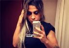 Ex-BBB Vanessa posta selfie de calcinha em viagem aos EUA - Reprodução/Instagram/vanmesquita