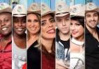 """Com a eliminação de MC Bruninha, quem você quer que vença """"A Fazenda 7""""? - Divulgação/Record"""