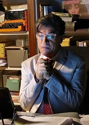 Téo Pereira está louco para destruir a reputação de José Alfredo