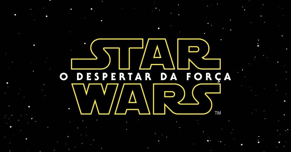 """Imagem de divulgação de """"Star Wars: Episódio VII - O Despertar da Força"""", do diretor J. J. Abrams"""