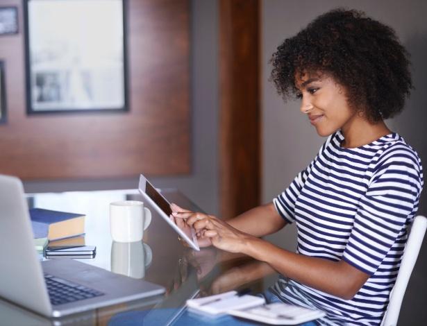 Empresas devem adotar o home office gradativamente para evitar problemas - Getty Images
