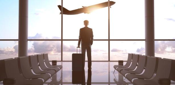 Enfrente o medo de avião fará com que você tenha mais oportunidades na vida - Getty Images