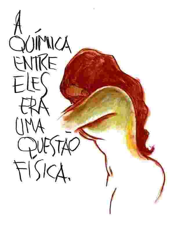 """O ilustrador e blogueiro do UOL Orlando Pedroso lança o livro """"Filosofias Baratas me São as mais Caras"""" - Orlando"""