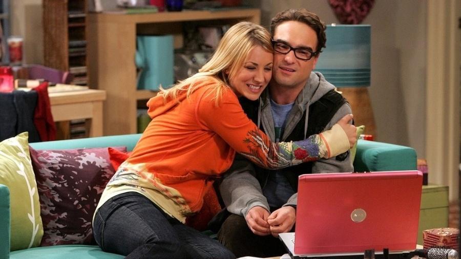 """""""The Big Bang Theory"""" é o programa não-esportivo mais visto nos EUA - Divulgação"""