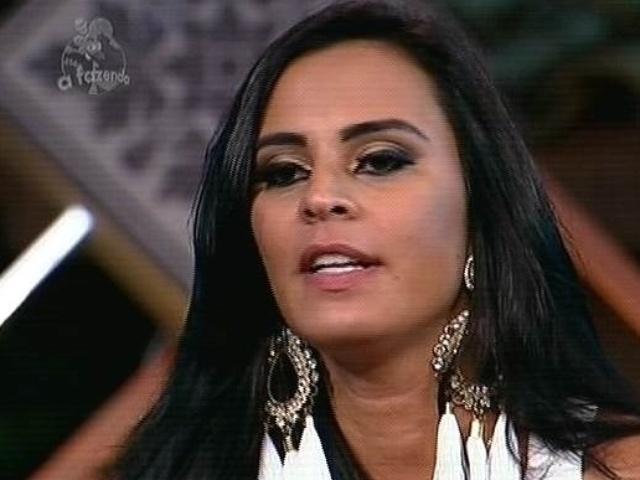 5.dez.2014 - Lorena Bueri diz que gostaria de voltar em Marlos e Débora,