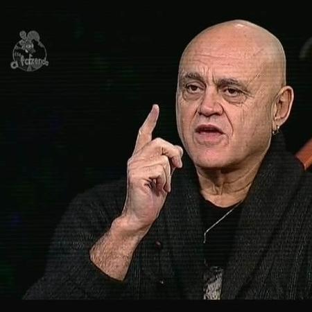 Oscar Maroni  - Reprodução/Record