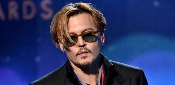 Cães de estimação de Johnny Depp tiveram de deixar a Austrália