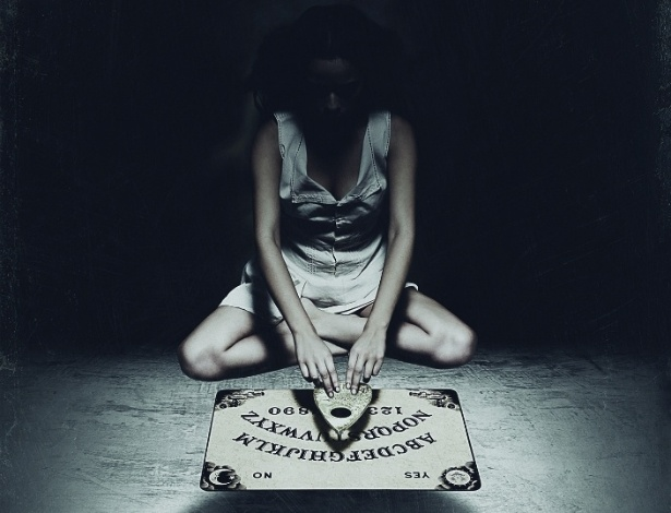 As primeiras versões da tábua de Ouija apareceram na Europa há 1600 anos - Divulgação