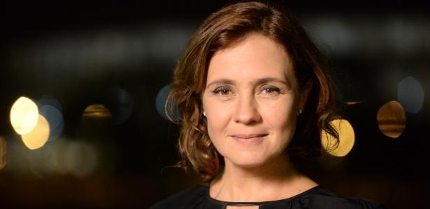 """Adriana Esteves está no elenco da minissérie """"Felizes para Sempre?"""", que estreia em janeiro e da novela """"Babilônia"""", prevista para março"""