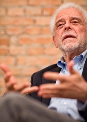 """""""O medo da felicidade é, de fato, o medo de perder a felicidade"""", diz Gikovate - Renato Stockler/Divulgação"""