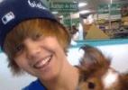 Justin Bieber lamenta morte de seu cachorro e recebe apoio de fãs - Reprodução/Instagram/justinbieber