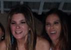 Cristiana Oliveira completa 51 anos com festa e corpo enxuto - Reprodução/Instagram/oliveiracris10