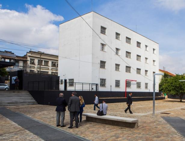 Novo Centro de Integração para Imigrantes está situado na Barra Funda, em São Paulo - A2Fotografia/DuAmorim