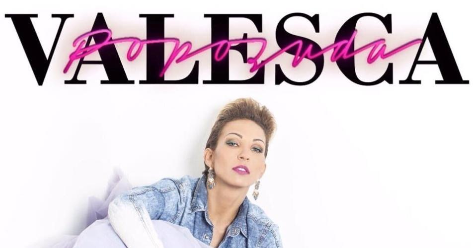 Valesca Popozuda relança seus sucessos em um EP