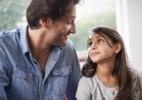 Você é um pai liberal? - Getty Images