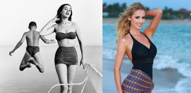 A partir de 2015 o Miss Mundo Brasil não terá mais o tradicional desfile de biquini - Divulgação