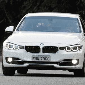BMW Série 3 Flex - Arte UOL Carros