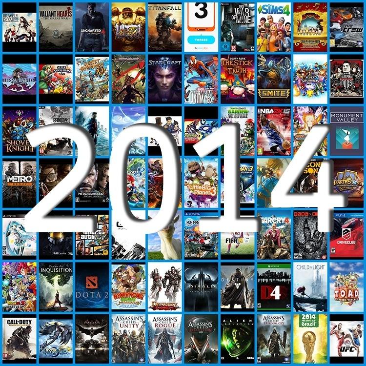 Power Up! elege os melhores games de 2014  veja e comente! - 19 12 2014 -  UOL Entretenimento b04849497c3f5