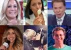 AgNews, Photo Rio News, Reprodução, TV Globo, SBT, TV Record